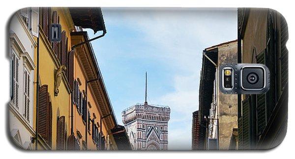 Cattedrale Di Santa Maria Del Fiore, Florence Galaxy S5 Case
