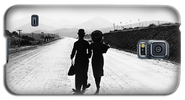Modern Times 1936 Galaxy S5 Case