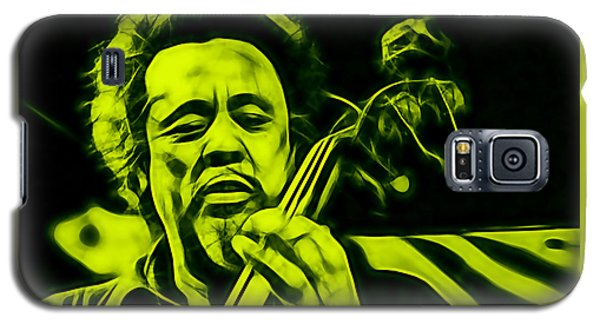 Charles Mingus Collection Galaxy S5 Case by Marvin Blaine