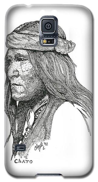 Chato Galaxy S5 Case