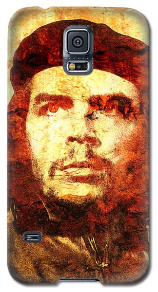 Che Guevara Galaxy S5 Case by J- J- Espinoza