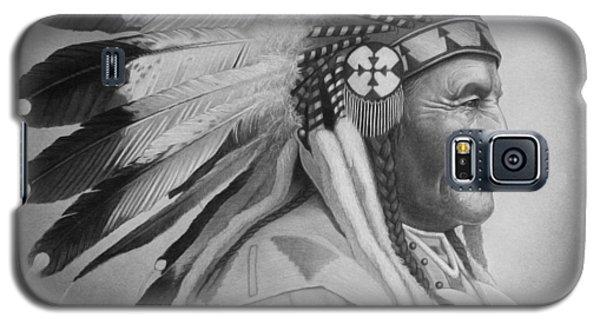 Chief Galaxy S5 Case