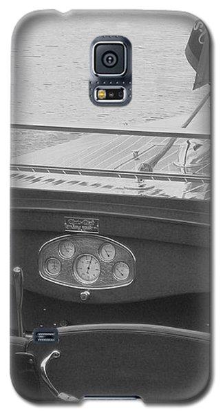 Runabout On Pewaukee Galaxy S5 Case