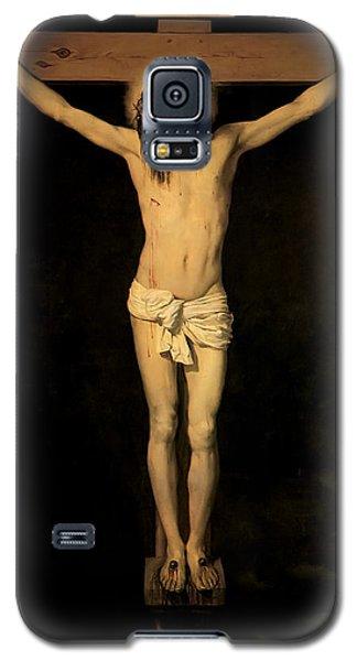 Christ On The Cross Galaxy S5 Case