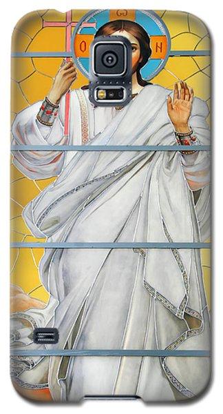 Christ The Redeemer Galaxy S5 Case