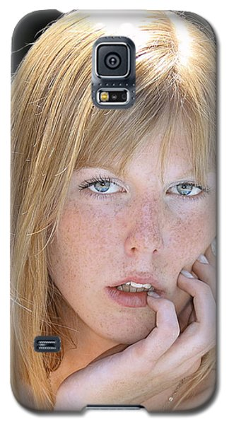 Christine Galaxy S5 Case