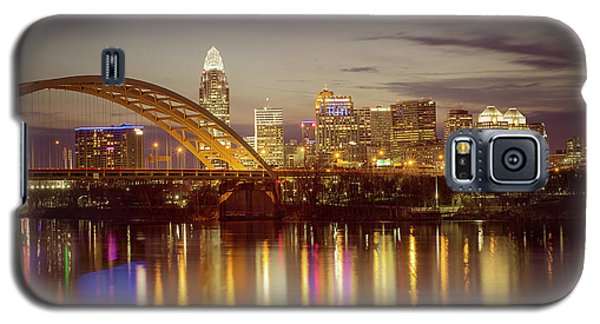 Cincinnati Galaxy S5 Case by Scott Meyer