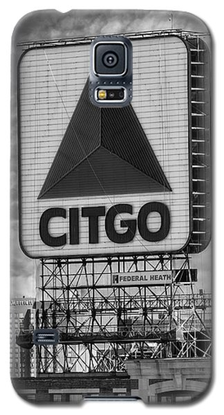 Citgo Sign Kenmore Square Boston Galaxy S5 Case