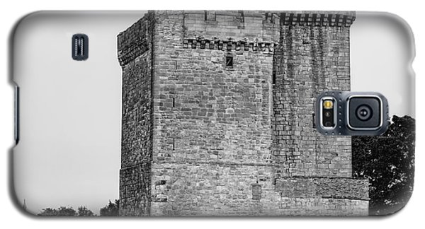 Clackmannan Tower Galaxy S5 Case