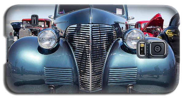 Classic 1939 Chevrolet Galaxy S5 Case