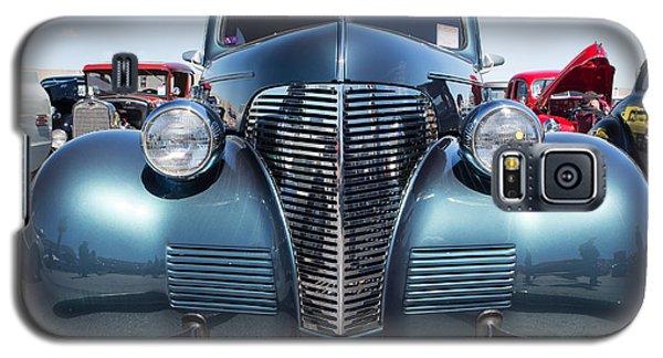 Classic 1939 Chevrolet Galaxy S5 Case