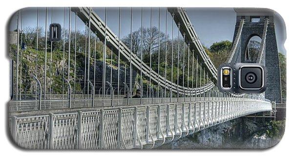 Clifton Suspension Bridge Galaxy S5 Case