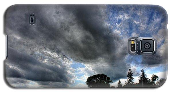 Cloud Lane Galaxy S5 Case