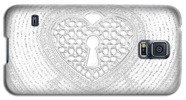 Coach Turtle Galaxy S5 Case