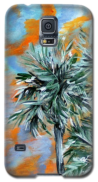 Collection. Art For Health And Life. Painting 2 Galaxy S5 Case