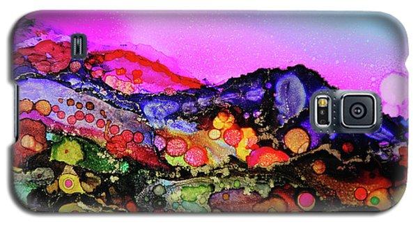 Colorful Colorado Galaxy S5 Case