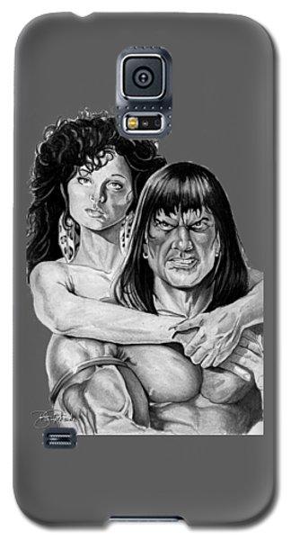 Conan Galaxy S5 Case