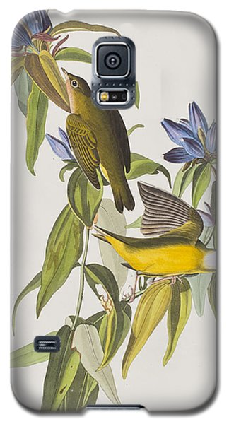 Connecticut Warbler Galaxy S5 Case