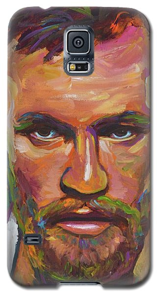 Conor Mcgregor Galaxy S5 Case