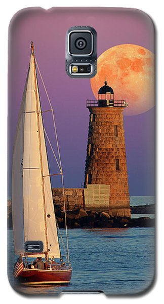 Convergence Galaxy S5 Case by Larry Landolfi