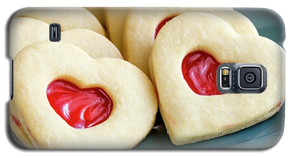Galaxy S5 Case featuring the photograph Cookie Love by Teri Virbickis