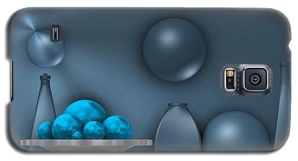Cool Still Life Galaxy S5 Case