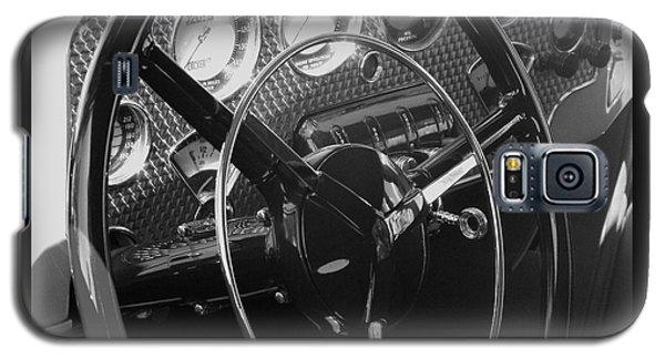 Cord Phaeton Dashboard Galaxy S5 Case