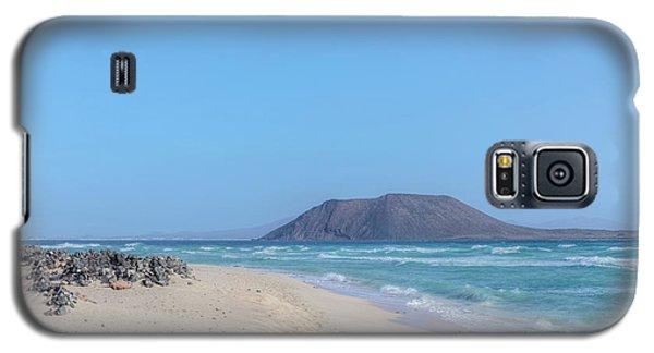 Corralejo - Fuerteventura Galaxy S5 Case