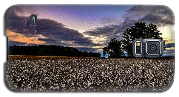 Cotton Patch  Galaxy S5 Case