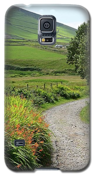 Country Lane Galaxy S5 Case