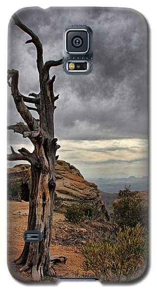 Crags And Crooks II Galaxy S5 Case