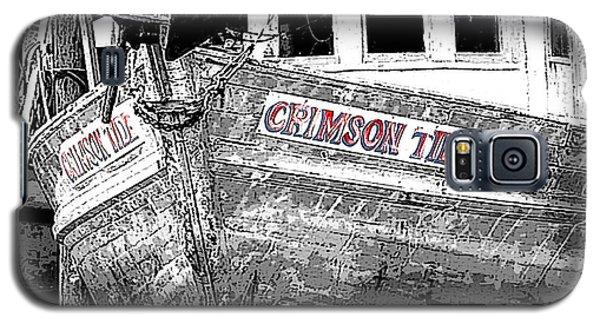 Crimson Tide Galaxy S5 Case