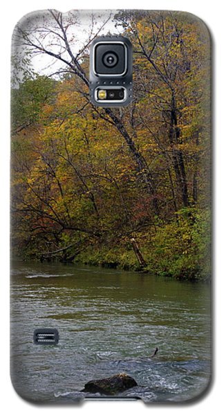 Current River 8 Galaxy S5 Case