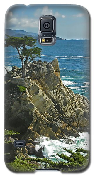 Cypress Point Ll Galaxy S5 Case