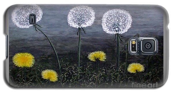 Dandelion Family Galaxy S5 Case
