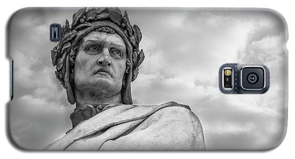 Dante Alighieri Galaxy S5 Case by Sonny Marcyan