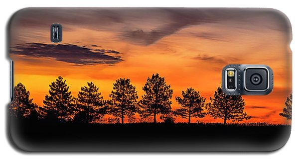 Day Break Galaxy S5 Case