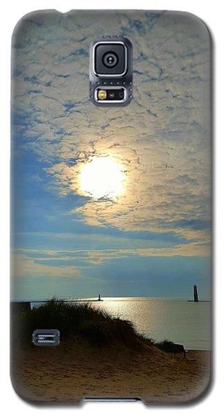 Day Is Done Galaxy S5 Case by Debra Kaye McKrill