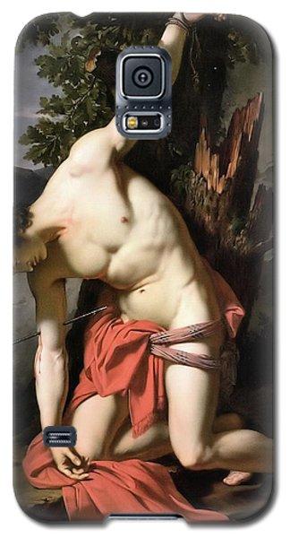Death Of Saint Sebasian Galaxy S5 Case
