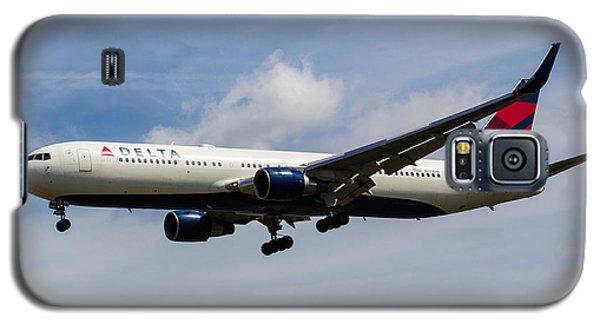 Delta Airlines Boeing 767 Galaxy S5 Case