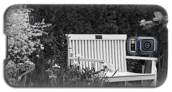 Desolate In The Garden Galaxy S5 Case