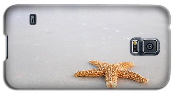 Destin Florida Miramar Beach Starfish Galaxy S5 Case