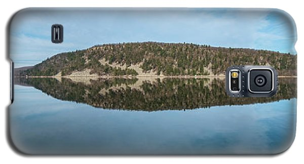 Devils Lake Galaxy S5 Case