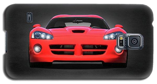 Viper Galaxy S5 Case - Dodge Viper by Mark Rogan