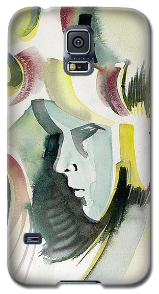 Dolor Galaxy S5 Case by Sam Sidders