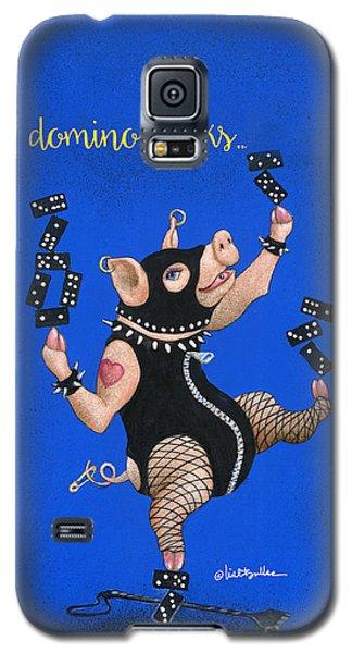 Domino Tricks... Galaxy S5 Case