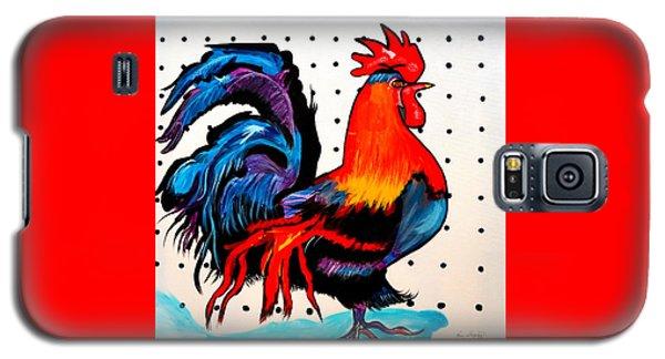 Doodle Do Galaxy S5 Case