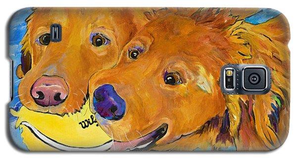 Double Your Pleasure Galaxy S5 Case