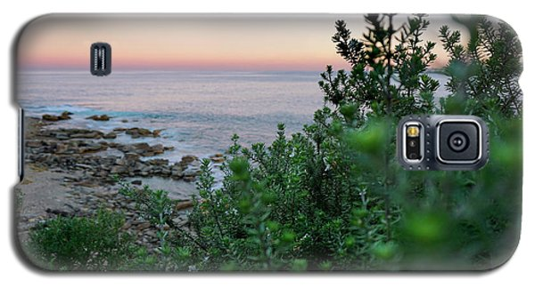 Featured Images Galaxy S5 Case - Down To The Water by Az Jackson