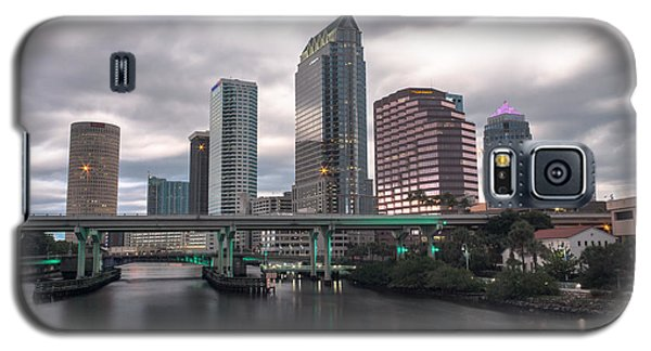 Downtown Tampa Galaxy S5 Case